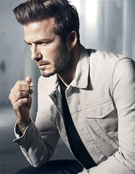 Beckham New h m launch modern essentials selected by david beckham metro news