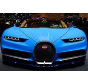 Things You Need To Know About The Bugatti Chiron Fit My Car Journal