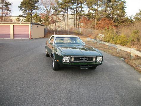 1973 mustang cobra 1973 mustang q code cobra jet convertible metallic