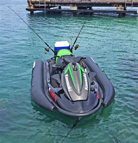 most stable fishing boat australia pwc jet ski stabilizer rib kit and pwc jet ski boat rib