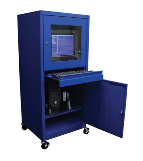 cabinet for pc vulcan industries steelstrong computer cabinets