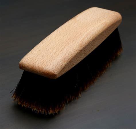 Shoo Brush luxury shoe shine brush