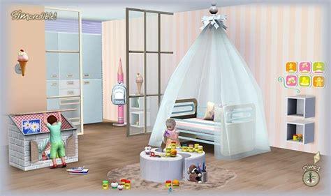 cool room ideas sims  simcredible designs