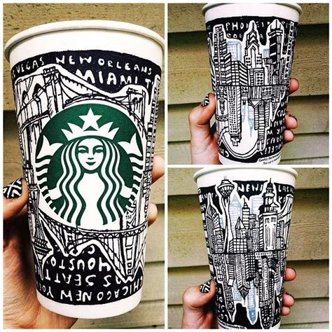Starbucks Giveaway Instagram - top 5 ingredients for a successful instagram caign