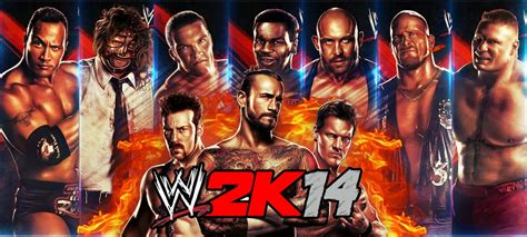 wwe game for pc free download full version for windows 7 wwe 2k14 pc game free download full version