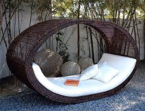 daybeds patio furniture home decor homes:  lounge chairs and daybeds from lifeshop collection modern home decor