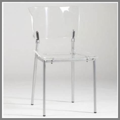 clear acrylic dining chairs whereibuyit