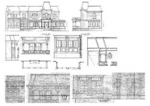 psycho house floor plans house from movie quot psycho quot