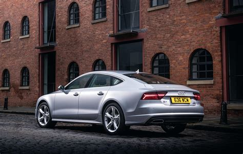 what is audi sportback audi a7 sportback audi uk