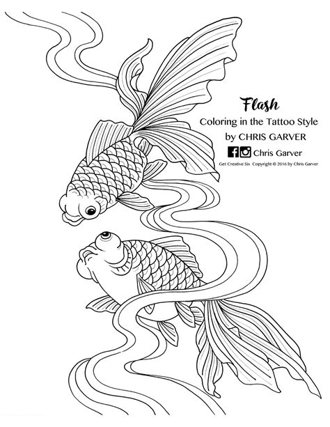 tattoo flash colouring book flash coloring in the tattoo style coloring book