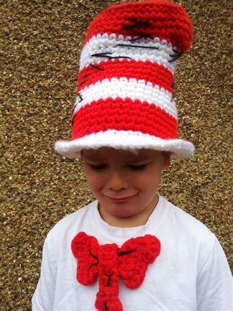 pattern for cat in the hat costume 153 best images about dr seuss costumes on pinterest
