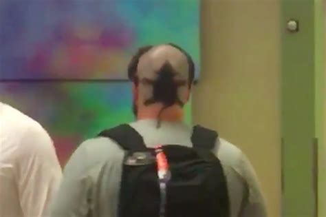 fantasy haircuts in denver co the broncos shaved a rat into some poor rookie s head