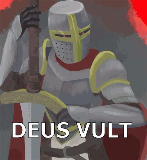 Deus Vult Memes - deus vult by the superweirdo on deviantart
