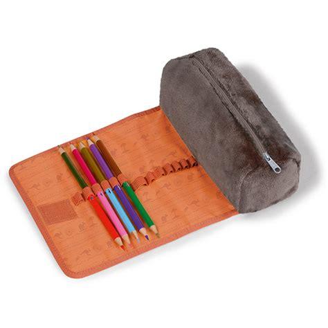 nici australia kangaroo roll up pencil
