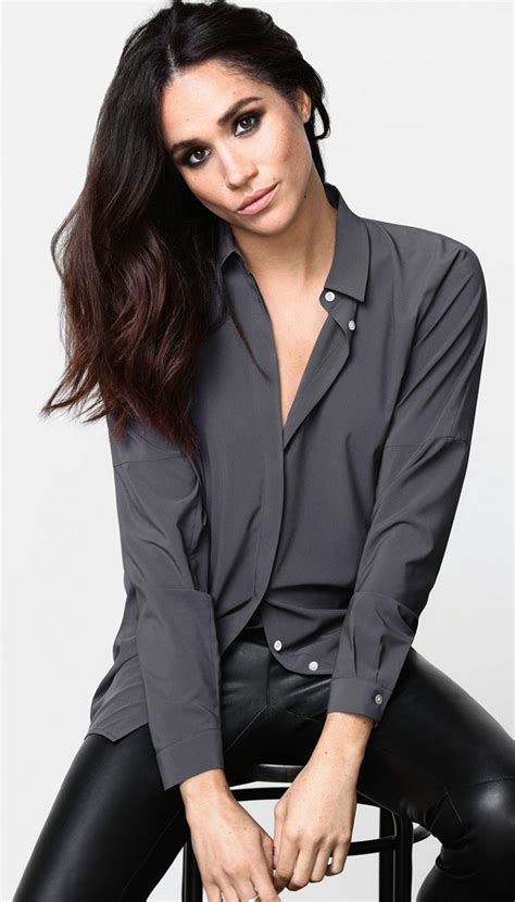 Meagan Markle | meghan markle for reitmans collection november 2016