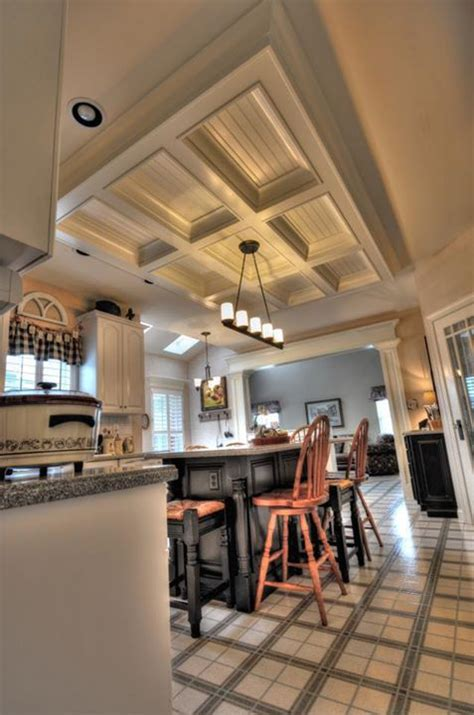 Kitchen Island Pictures Trim Detail How To Bring Out Your Home S Character With