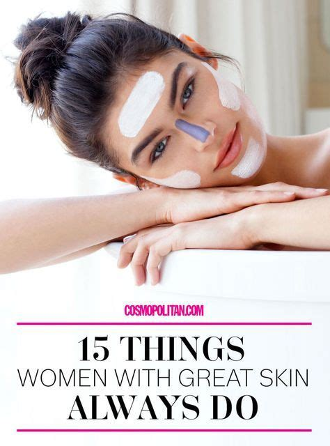 Skin Care Routine Free Advice Naturally Healthy Skin best 25 skin routine ideas on routine