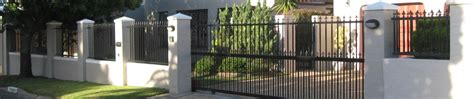 tony s fence and gates building gates and fences