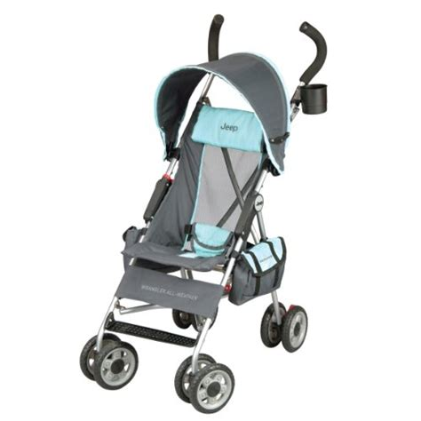 Jeep Wrangler All Weather Stroller Jeep Wrangler Sport All Weather Stroller Glow Car Seat