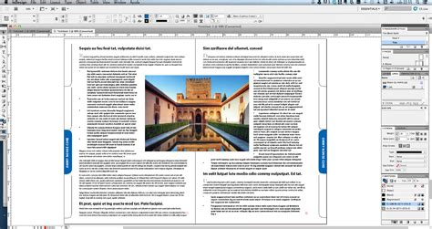 que es layout traductor thesis layout indesign