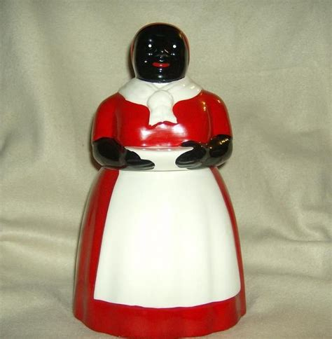 How To Make A Jewelry Mold For Silver - red and white ceramic aunt jemima cookie jar from rlreproshop on ruby lane