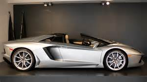 Lamborghini Gallardo 4 Seater Lamborghini Aventador Lp700 4 Roadster Lamborghini