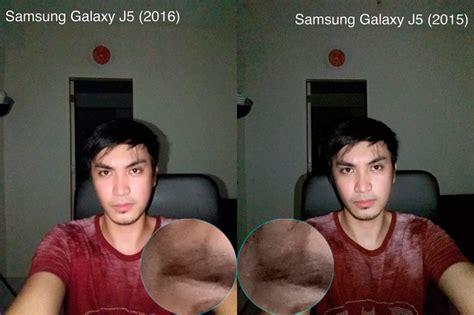 Samsung J5 Selfie samsung galaxy j5 2015 vs j5 2016 ultimate comparison