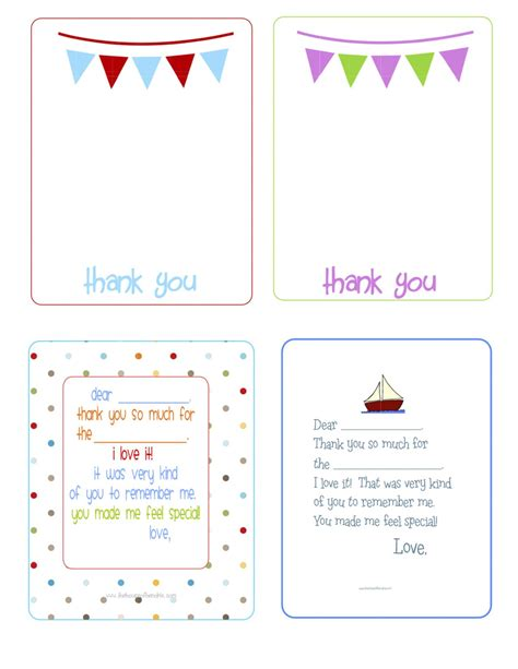 card for printable birthday printables