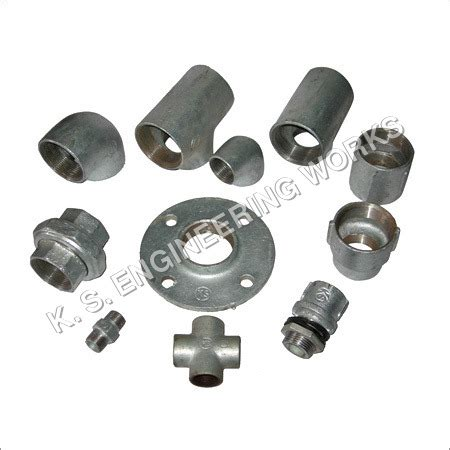 galvanized pipe fittings galvanized pipe fittings
