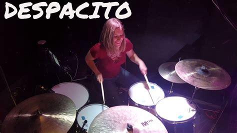 despacito drum despacito drum remix youtube