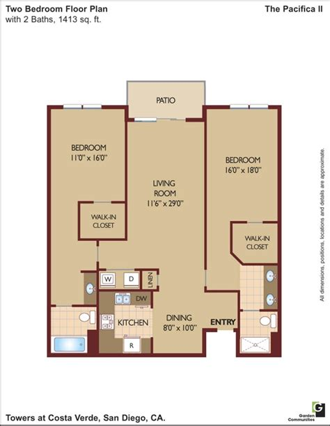 costa verde village floor plans costa verde village floor plans thefloors co