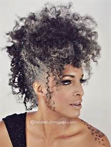 make up tips for salt and pepper hair gray natural curly hair up in the hair pinterest