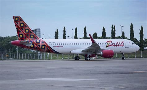 batik air undian batik air id series flights at klia malaysia airport