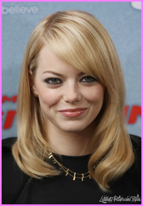 Hairstyles Bangs Or No Bangs by Bangs Or No Bangs For Womens