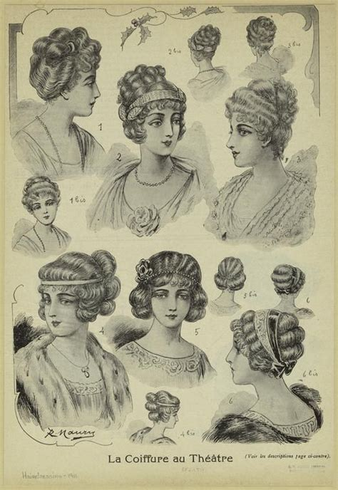 1910 womens hairstyles 1000 ideas about fashion hair on pinterest hair claw