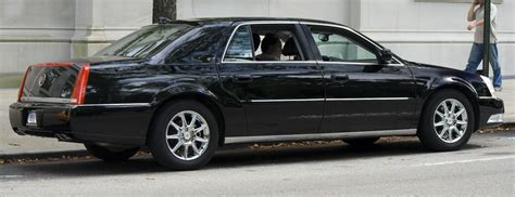 Cadillac Dts L by File Cadillac Dts L 2007 Jpg Wikimedia Commons