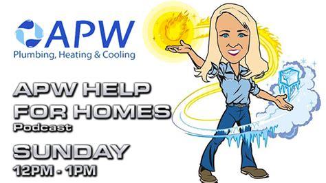Apw Plumbing Heating Cooling by Kcmoam News Owler