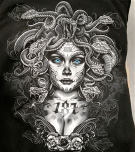 medusa tattoos and designs page 26