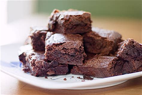 Would You Rather Eat A Brownie Or A Blondie by This Has Moved To Holycitychic Diet Coke Brownies