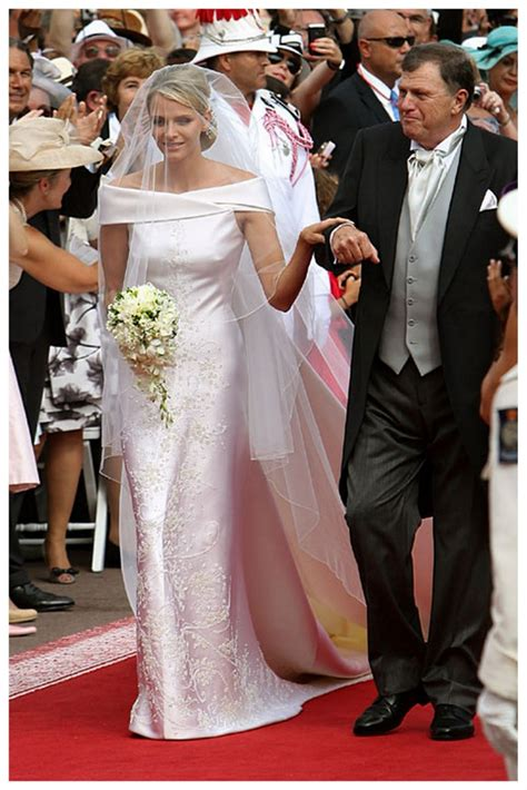 charlene designing beautiful royal wedding gowns to inspire you arabia weddings