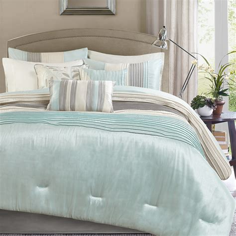 madison park comforter sets madison park amherst 7 piece comforter set ebay