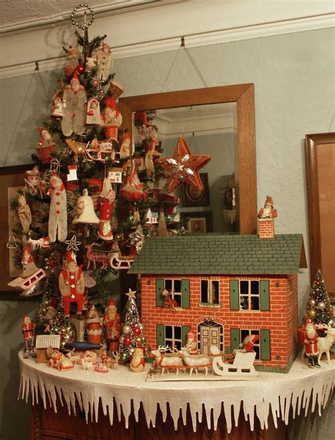 1925 tootsietoy dollhouse dolls houses past present