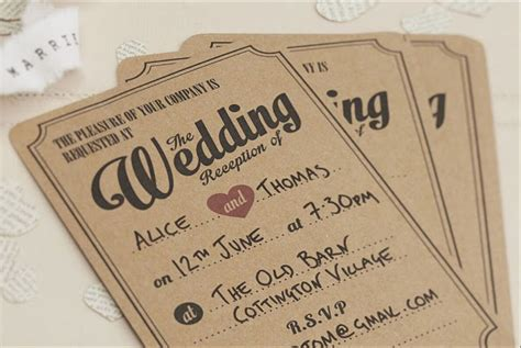 How Before My Wedding Should I Send Out Invitations