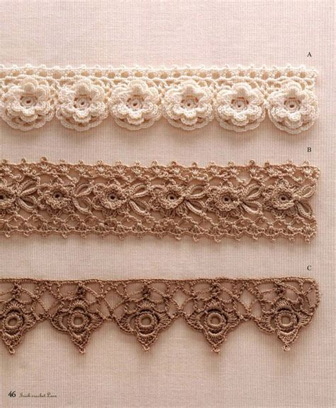 crochet lace 25 best ideas about crochet lace on crochet