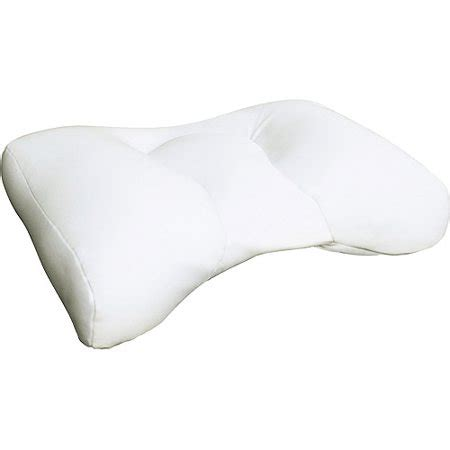 micro cloud pillow as seen on tv sobakawa micro bead cloud pillow white