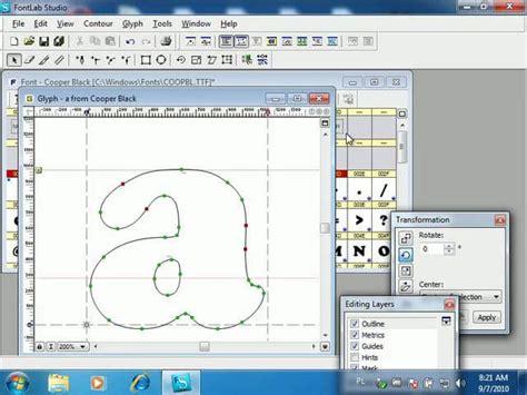 Fontlab Design | fontlab studio 5 crack with license key free download