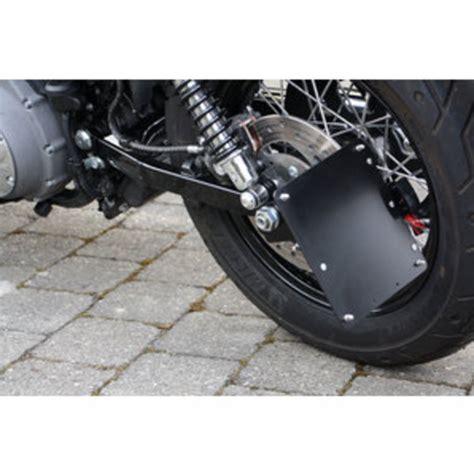 Louis Motorrad Online Angebote by Pistor Seitlicher Kennzeichenhalter Slotted Version Von