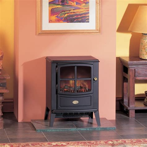 electric stoves and fireplaces dimplex brayford electric stove in black bfd20n 046284