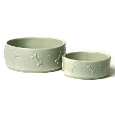 ceramic pit bowls ceramic bowl and biscuit jar by mutts hounds