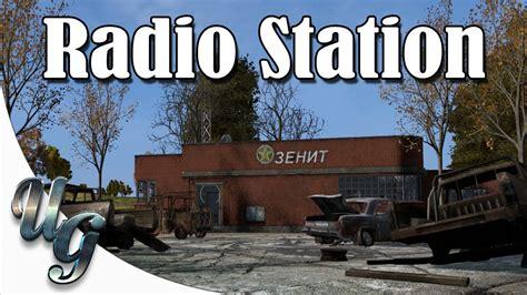 radio station radio station 0 60 dayz standalone